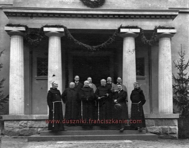 Duszniki Bad Reinerz 1925 _000103