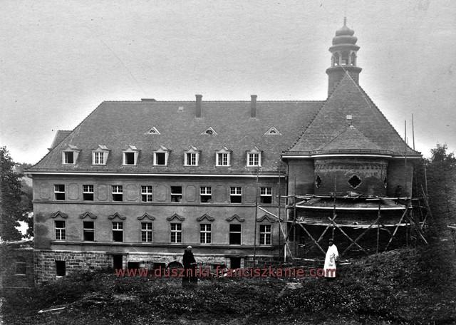 Duszniki Bad Reinerz 1925 _000105