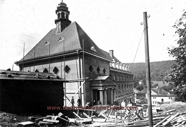 Duszniki Bad Reinerz 1925 _000109