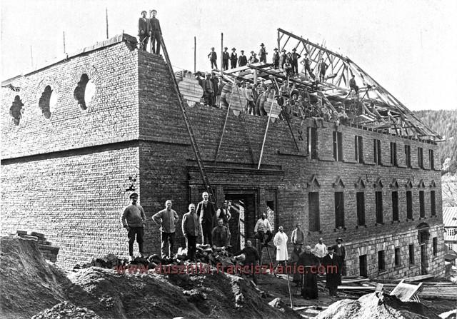 Duszniki Bad Reinerz 1925 _000112